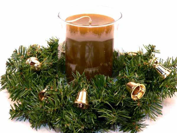 Homemade Christmas Centerpiece Make Homemade Christmas