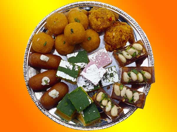 Religious Festivals Food Recipes